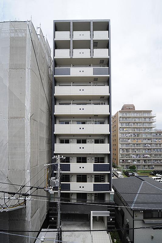 レオンコンフォート神戸西