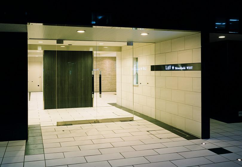 LAV★心斎橋WEST物件画像2