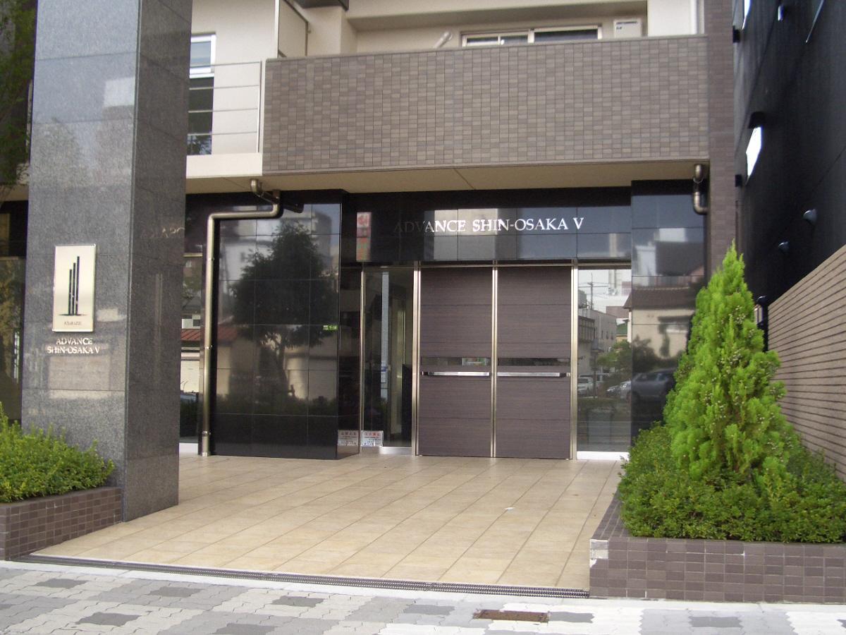 アドバンス新大阪Ⅴ物件画像2