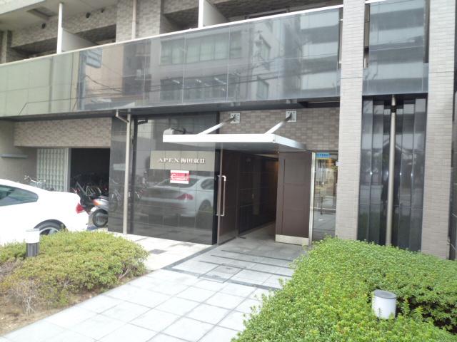 エイペックス梅田東Ⅱ物件画像2